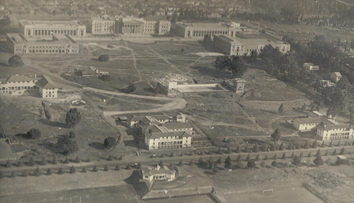 Wits Aerial view_1